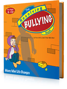 The Resolving Bullying Book