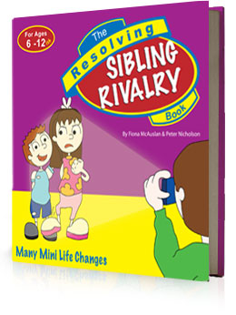 The Resolving Sibling Rivalry Book