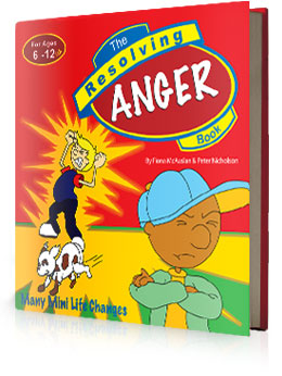 Books to help child with anger